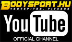 BodySport.hu Official YouTube Channel