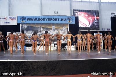 Fitness modell 165 cm felett_101