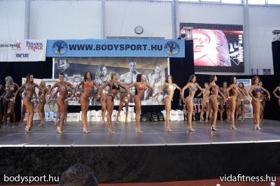 Fitness modell 165 cm felett_112