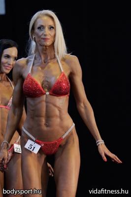 Fitness modell 165 cm felett_170