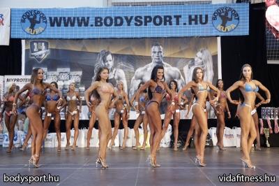Fitness modell 165 cm felett_22