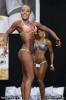 Fitness modell -165 cm