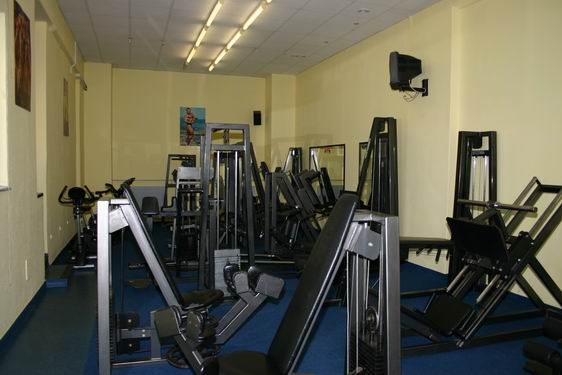 Gym of the Best -X. kerület