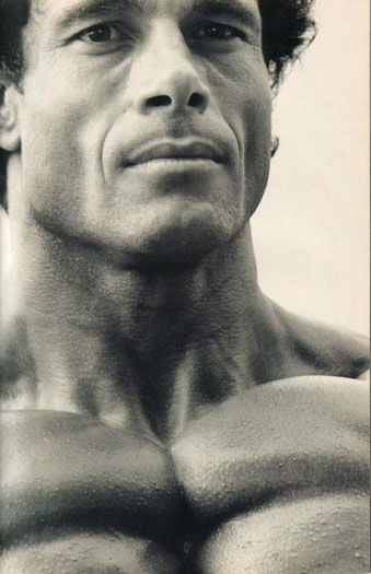 Mr. Olympia - Franco Columbo