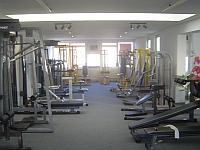 Atlas Fitness Center
